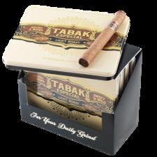 Tabak Especial Dulce Cafecita 5 Tins of 10